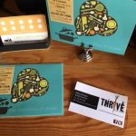 THRIVE cards